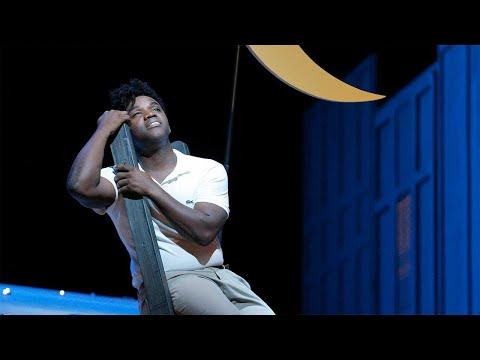 Emerging Stars Nominee, Lawrence Brownlee, Artist Highlight 16-17– vote at sfopera.com/EmergingStars