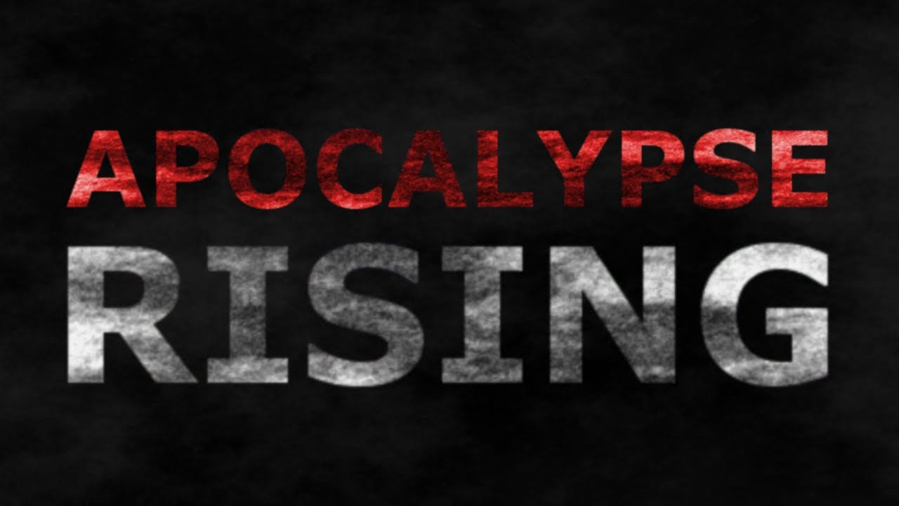 Roblox apocalypse rising download
