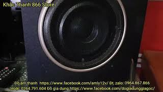 Test Loa thanh soundbar N6 rất ngon Bán rẻ