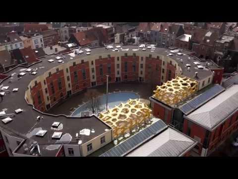 Zebrastraat Promotional Video
