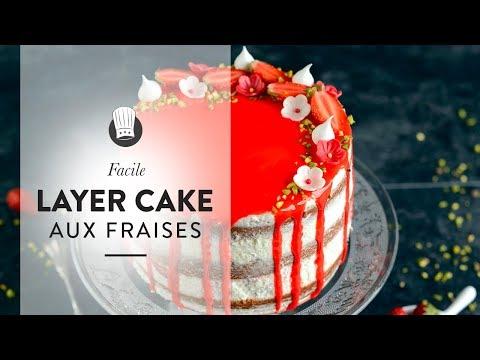 recette-de-pÂtisserie-:-chef-philippe-réalise-un-layer-cake-en-direct-!