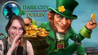 Happy Saint Patrick's Day! - Hidden Object Game