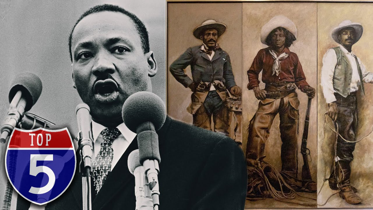 Top 5 interesting facts about american black history youtube for Interesting fact about america