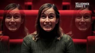 Interview: Kathrin Anna-Stahl | WILLKOMMEN ZU HAUSE