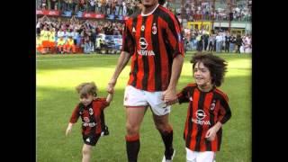 Paolo Maldini Family