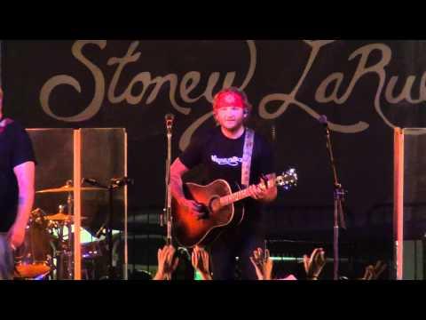 Stoney LaRue - Oklahoma Breakdown