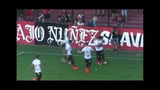 FATV 16/17 Fecha 17 - Defensores de Belgrano 2 - Talleres 1
