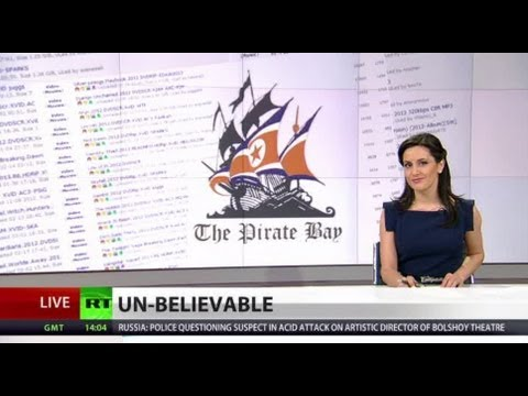 Any port in storm: Pirate Bay relocates to N. Korea?