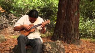 Ancientwinds Jose Cabezas Ukulele