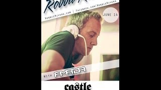 Robbie Rivera @ Castle Chicago 6.14.14