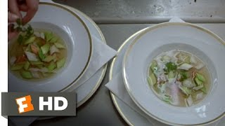 Mostly Martha (2/8) Movie CLIP - Two Chefs In the Kitchen (2001) HD