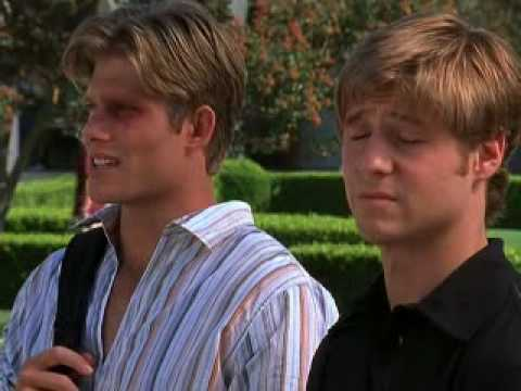 The oc the model home music