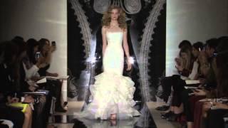 Reem Acra Spring 2014 Bridal Show