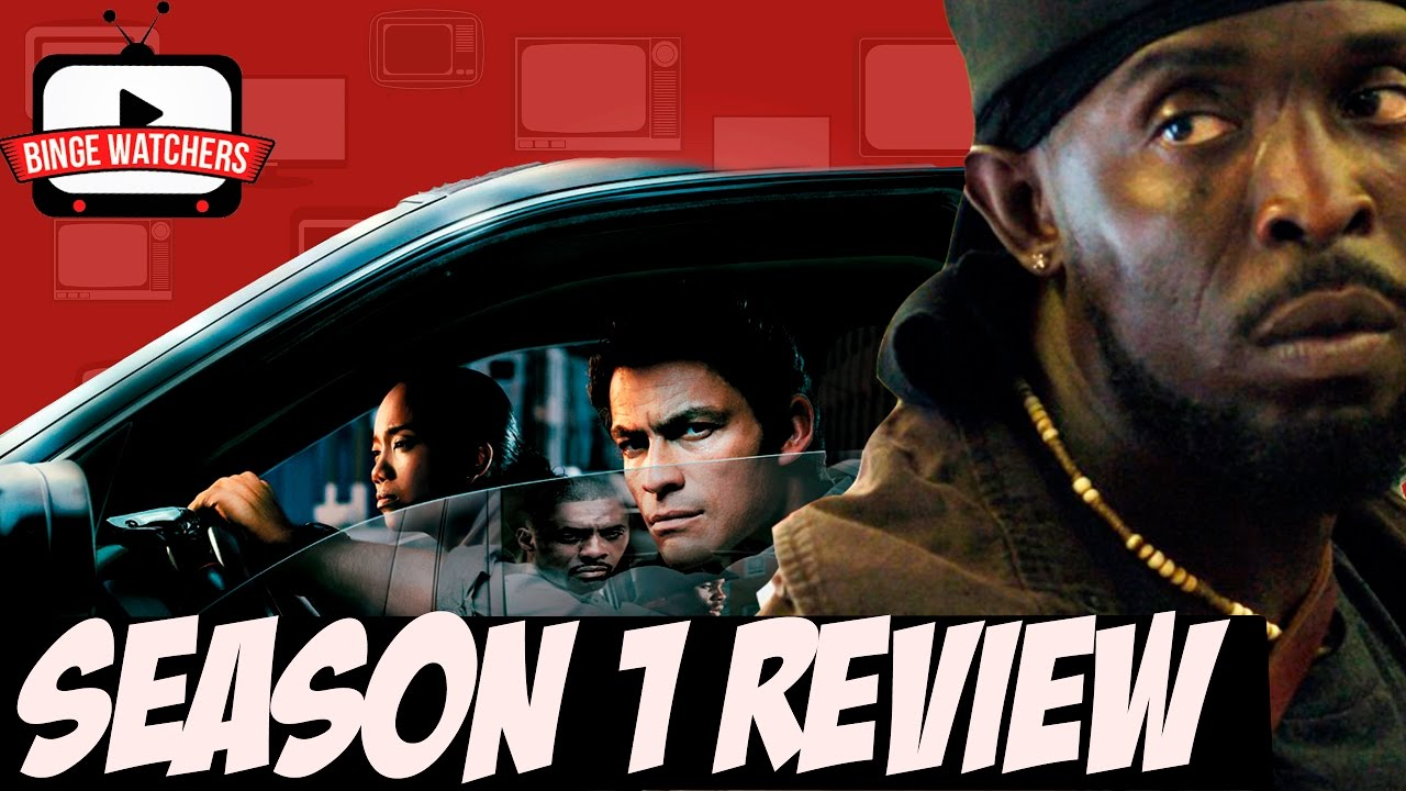 The Wire - Season 5 Reviews - Metacritic