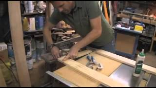 How To Build A Twin Bed W Storage Using Kreg Power Tools   Part 3
