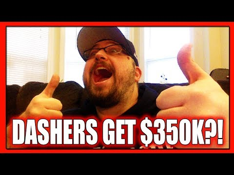 Tony Xu FORCED To PAY DASHERS OVER $350,000! This Is HUGE For DRIVERS! (Gig Economy Jobs 2020)