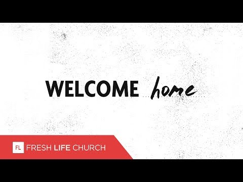 Welcome Home :: Magnificent Seven (Pt. 5) | Pastor Levi Lusko