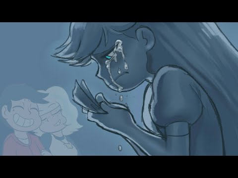 Pacify her (AMV) Star vs. The Force of evil (Sad)