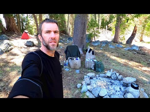 What to Bring on a Wilderness Backpacking Trip
