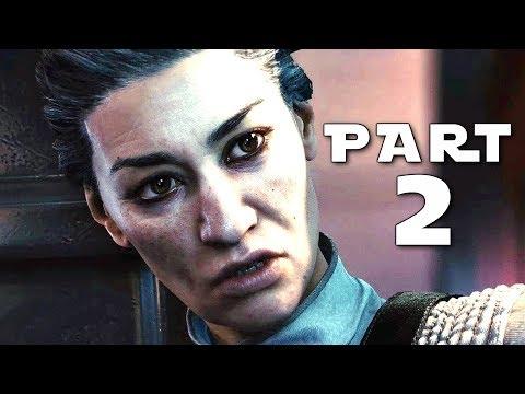 STAR WARS BATTLEFRONT 2 RESURRECTION Walkthrough Gameplay Part 2 - Empire - Campaign Mission 2 (BF2)