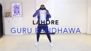 Lahore Guru Randhawa | Dance Choreography | By Vijay Akodiya Aka V.j