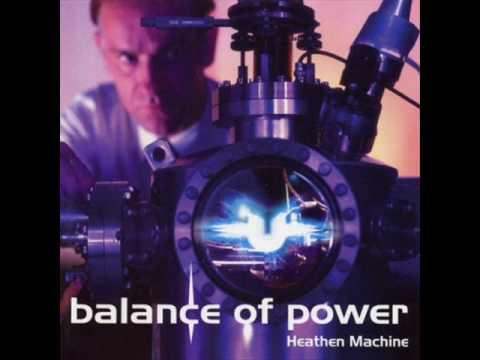 Balance of Power - Necessary Evil