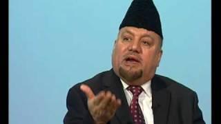 Aspekte des Islam - Die Vorurteile ggü. dem Islam (Teil 1) 2/6