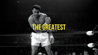 The Greatest - Muhammad Ali Inspirational Video thumbnail