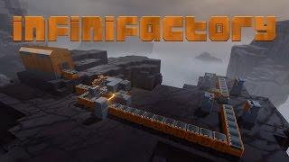 Infinifactory Fun! | Infinifactory Gameplay #1