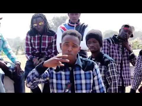 BALOBEROS feat CRIMINAL SHOTTAS - ROLETA RUSSA ( Video Oficial 2015 )
