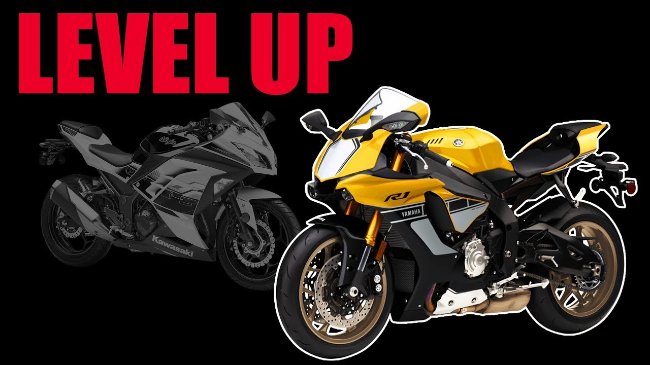 5c3d232fb3f The 9 Best SECOND Motorcycles to Buy after your Beginner Bike! - YouTube