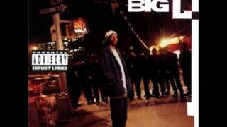 Big L -Clinic( I Should Have Used Rubber)Track 14