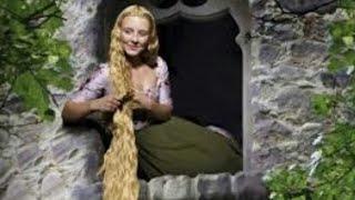 Rapunzel Masal Filmi İzle - Türkçe Dublaj