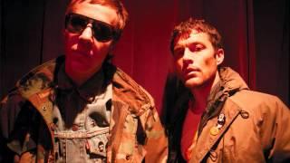 "Death in Vegas featuring Liam Gallagher ""Scorpio Rising"" (Polyphonic Spree remix)"