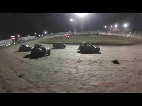 INEX Legend Car Crash  River Cities Speedway Russian car crash compilation 2016 part 111
