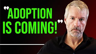 Michael Saylor - Bitcoin Will be Unstoppable In 2021 After This Happens   Bitcoin Price Prediction