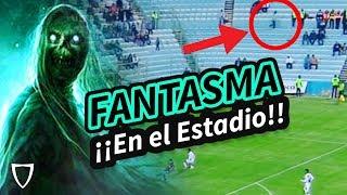 Fantasma aparece en ESTADIOS de futbol de Copa MX Tampico VS Atlas 1-2