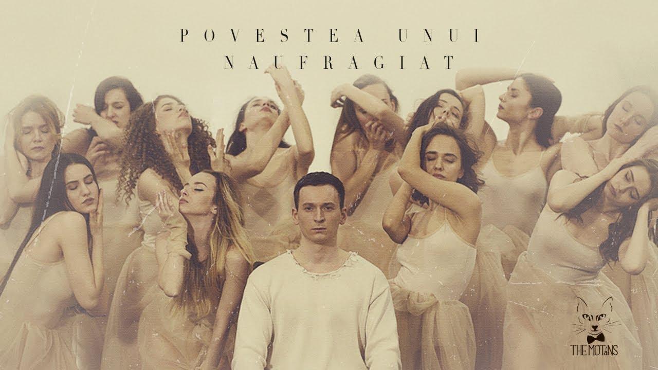 The Motans - Povestea Unui Naufragiat   Official Video