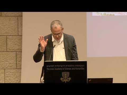 גבורות נדב נאמן | 4/9 אור חדש על ירושלים: האלף הראשון לפני הספירה - יובל גדות