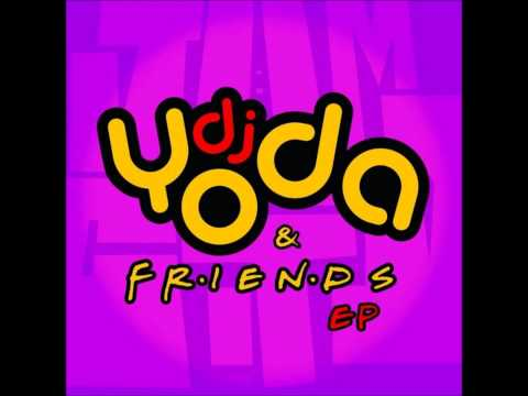 Dj Yoda - Back &  Forth (feat A Skillz  &  Izza Kizza)
