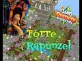 Como Hacer Torre Rapunzel- The Sims Free Play video