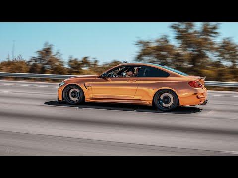 Kronic - Push  Fast and Furious 8 radio edit  BMW F82 M4