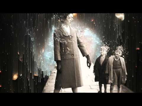 Nicolas Jaar - Too Many Kids Finding Rain In The Dust (Gabriel Sordo & Rodriguez Bootleg)