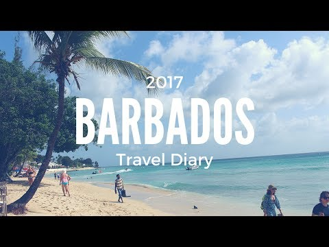 Barbados 2017 | Travel Diary