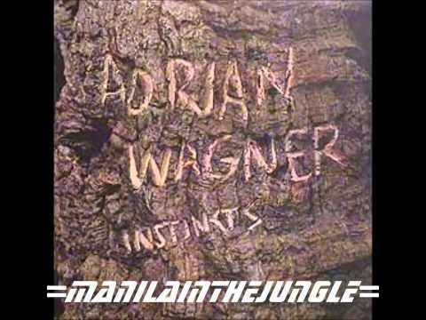 ADRIAN WAGNER - Machu Picchu (1977)