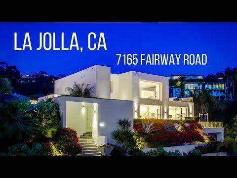 Bauhaus La Jolla  7165 Fairway Rd.  Gad Shaanan Designer  Amber Anderson