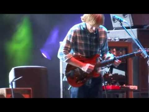 PHISH : Entire 2nd Set : {1080p HD} : Dick's Sporting Goods Park : Commerce City, CO : 8/31/2012