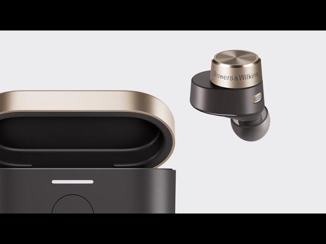 PI7 True Wireless In-Ear Headphone (White) video thumbnail