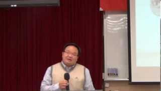 ITI 103年度招生說明會(1222新竹場-陳仁鴻校友)