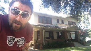 TDW 1224 - The STEP BY STEP House : TV Filming Location